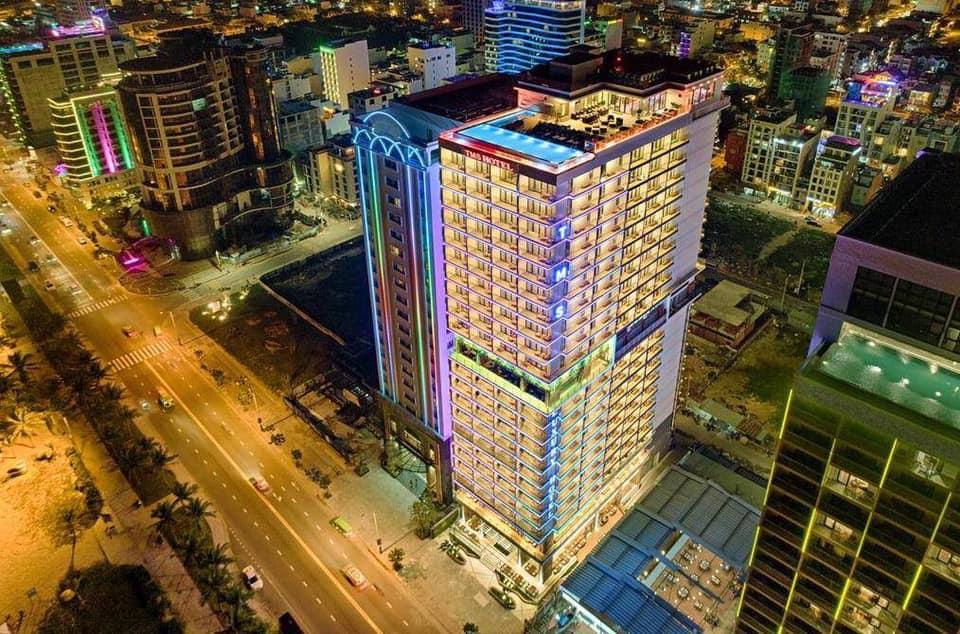 Dự án TMS Luxury Hotel Đà nẵng