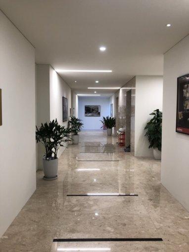 Hành lang đường bộ căn hộ Risemount Apartment đà nẵng