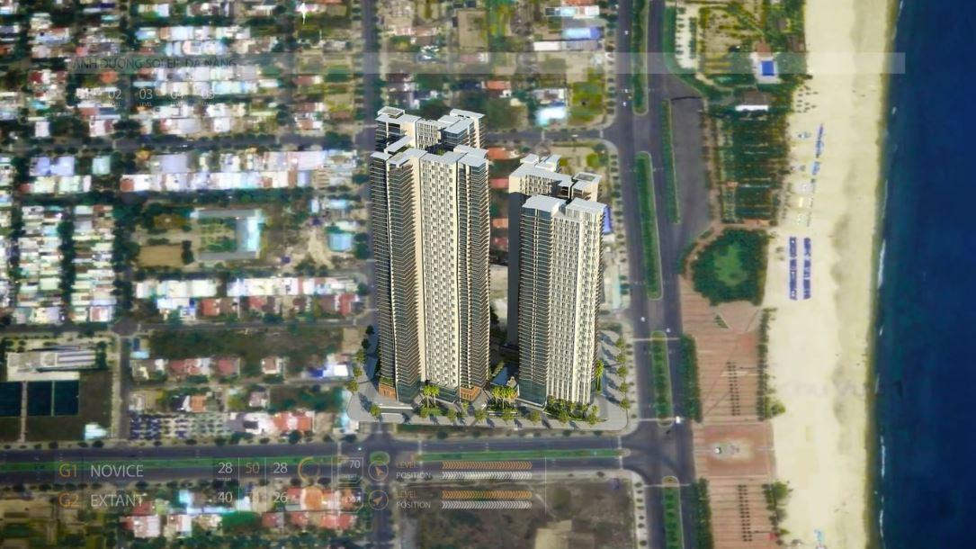 Dự án Nimbus Wyndham Soelil Đà Nẵng