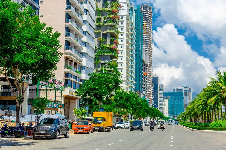 Đà Nẵng đang triển khai các hoạt động kinh tế đêm, tăng sức hút cho du lịch