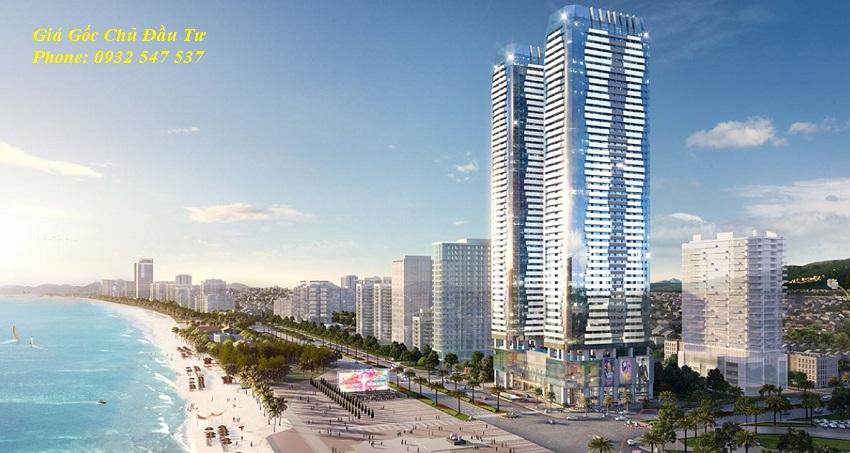 condotel twin towers đà nẵng