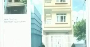 Nhà cho thuê đường Trần Đại Nghĩa Nối Dài